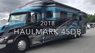 Download 2018 Haulmark 45DB Motorhome Video