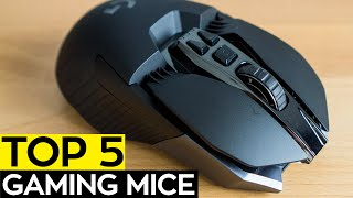 Download TOP 5: Best PC Gaming Mice for 2016! | Best of the best! Video