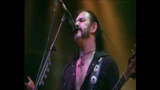 Download Motorhead - Live At Wacken Open Air 2006 Video