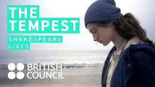 Download Miranda's Letter; a story inspired by Shakespeare's The Tempest Video