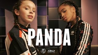 Download Desiigner- PANDA - Taylor Hatala & Kyndall Harris @AntoineTroupe Choreography | Shot by @TimMilgram Video