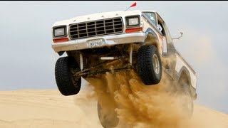 Download Cheap Truck Challenge! - Roadkill Episode 3 Video