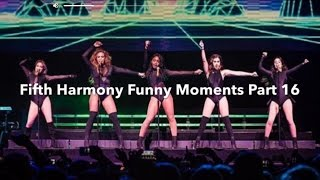 Download Fifth Harmony - Funny Moments Part 16 Video