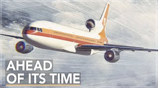 Download This Plane Could Even Land Itself: Why Did The L-1011 Fail? Video