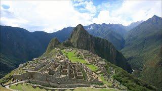 Download 잉카제국의 미스터리 '마추픽추' 건축의 비밀 Video
