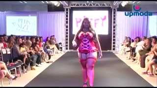 Download Moda Lingerie Plus Size Piffy - Upmoda Video