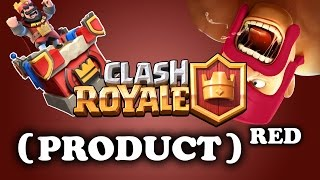 Download Clash Royale | What is Product Red? | Explained Video