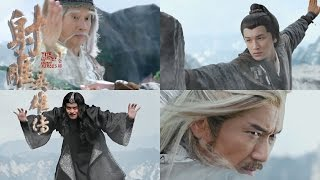 Download 【射雕英雄传2017】第五十二集52 谁才是天下第一 The Legend of the Condor Heroes Video