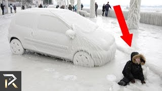 Download 10 of the Strangest Weather Occurrences Ever Video