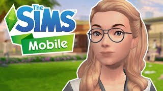 Download NEW BEGINNINGS - The Sims Mobile   Episode 1 Video