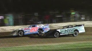 Download Super Late Model Feature | Stateline Speedway | 5-13-17 Video