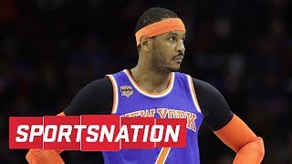 Download Is Carmelo Anthony still a top-50 NBA player? | SportsNation | ESPN Video