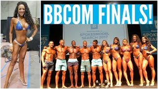 Download 2017 Bodybuilding Spokesmodel Search Series Finale || LAFitExpo ft. Lewis Howes Video