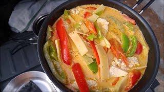 Download Van Life Cooking and Evening Routine Living in a Van Video