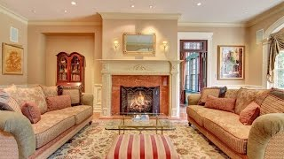 Download Tranquil Brick Colonial in Short Hills, New Jersey Video