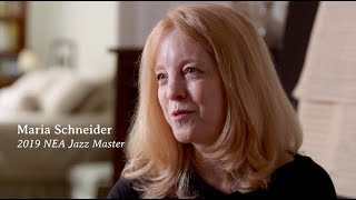 Download NEA Jazz Masters: Tribute to Maria Schneider Video