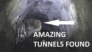 Download Underground German WW2 tunnels and 88 mm guns. JUST AWESOME ! Video