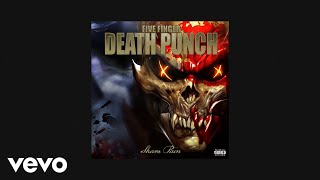 Download Five Finger Death Punch - Sham Pain (AUDIO) Video