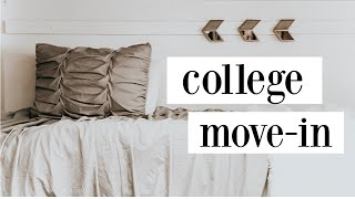 Download COLLEGE MOVE-IN DAY VLOG | UGA FRESHMAN Video
