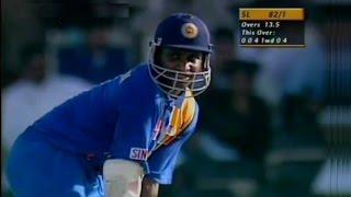 Download Sanath Jayasuriya 189 vs India Sharjah 2000 | EXTENDED HIGHLIGHTS Video