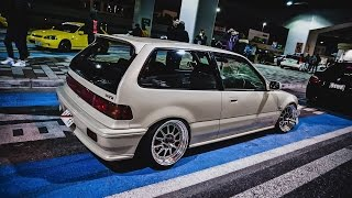 Download The Chronicles Vlog 2017 #2 (Part 4): Day 2 of Auto Messe and an Osaka Civic Night Meet... Video