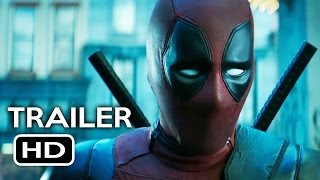 Download Deadpool 2 Teaser Trailer #1 (2018) Ryan Reynolds Marvel Movie HD Video