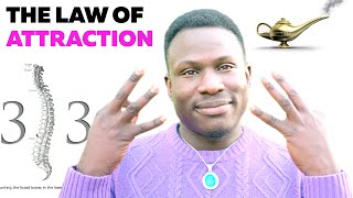 Download How to Manifest 33 Magic (WARNING - this video will change your life) Video