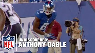 Download Anthony Dable with the New York Giants | NFL Undiscovered Video