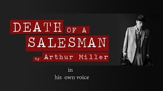 Download Death of A Salesman - Introduced by Arthur Miller Video