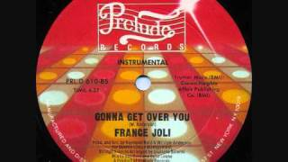 Download France Joli - Gonna Get over You Video