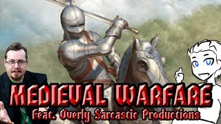 Download What was medieval warfare like? (feat. Overly Sarcastic Productions) Video