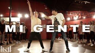 Download ″MI GENTE″ - J Balvin Dance   Matt Steffanina ft Josh Killacky Video
