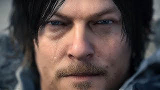 Download DEATH STRANDING - TGA 2017 Trailer (Hideo Kojima) @ HD ✔ Video