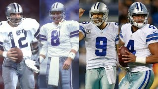 Download 10 NFL Teams That Have ALWAYS Had A Good Quarterback Video