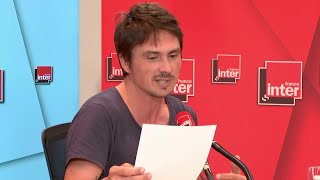 Download Beaucoup d'homophobie à Paris ce moment - La Drôle d'Humeur de Guillermo Guiz Video