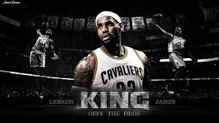 Download LeBron James ● The Most Complete Player Ever Video
