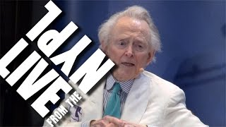 Download Tom Wolfe - Information Compulsion   LIVE from the NYPL Video