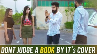 Download Don't Judge a Book By Its Cover | Desi People | Dheeraj Dixit Video