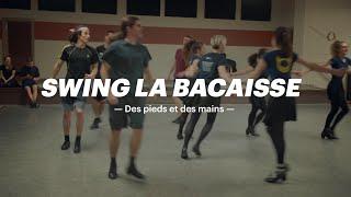Download Des pieds et des mains | « Swing la bacaisse » Video