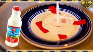 Download Can You Fix a Plate With Milk? (Debunking Viral Videos) Video