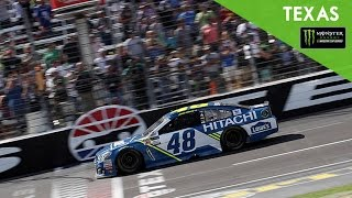 Download Monster Energy NASCAR Cup Series- Full Race -O'Reilly Auto Parts 500 Video