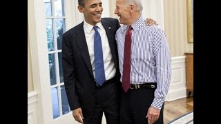 Download Joe and Barack's 6 Best BFF Moments Video