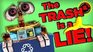 Download Film Theory: Wall-E's SECRET Villain (Disney Pixar's Wall-E) Video