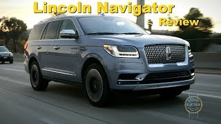 Download 2018 Lincoln Navigator – Review and Road Test Video