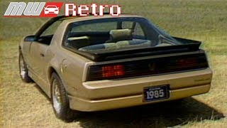 Download 1985 GM's Full Line-Up | Retro Review Video