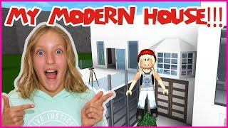 Download Finishing My New Modern House! Video