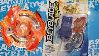 Download Hasbro Beyblade Burst Roktavor R2 Unboxing Review and Battles! Video
