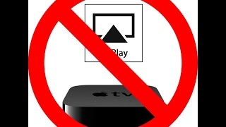 Download How to Airplay any iOS device or Mac with out an Apple TV Video