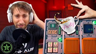 Download Tea Party - Keep Talking and Nobody Explodes Video