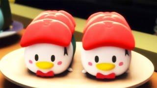 Download Sushi Carnival   A Tsum Tsum short   Disney Video